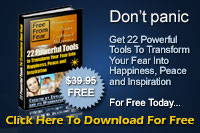 Free From Fear Free Ebook